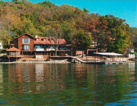 Cabin Rentals At Lake Of The Ozarks by Vrbo Lake Ozark Vacation Rentals