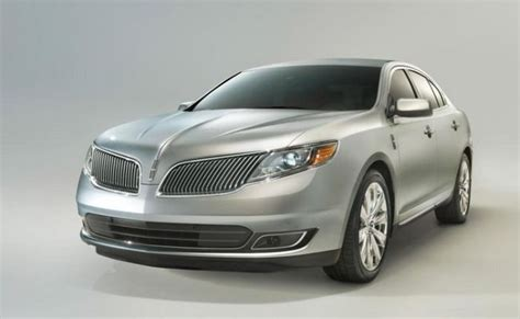 lincoln mks cost 2016 lincoln mks photos review price specs interior v 8
