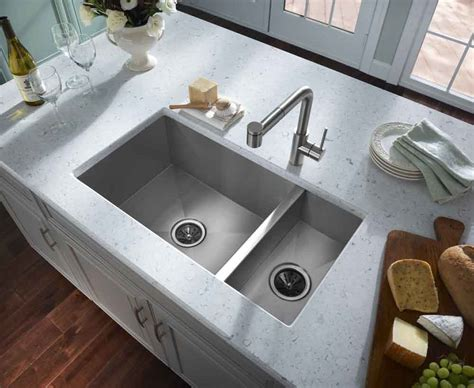 deep stainless steel kitchen sink sinks inspiring deep stainless steel sink deep bowl sink