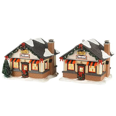 Cabin Department by Department 56 Quot Harley Roadside Cabins Quot Mingles