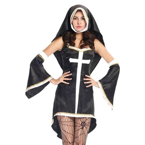 imagenes de trajes halloween para mujeres gothique m 233 di 233 val robes promotion achetez des gothique