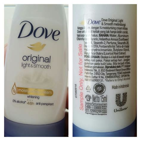 Harga Dove Original Light And Smooth review dove original light and smooth irabintiazhari