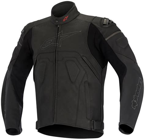 cheap motorcycle jackets with armor 589 95 alpinestars mens core armored leather jacket 261105