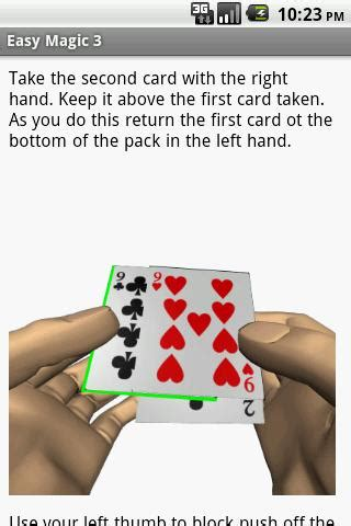 how to make magic tricks with cards magic card tricks android apps on play