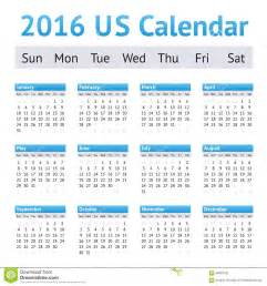 Lebanon Calendario 2018 2016 Us American Calendar Week Starts On Sunday