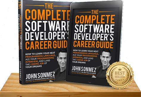 the complete software developer s career guide how to learn programming languages quickly ace your programming and land your software developer books the complete software developer s career guide simple
