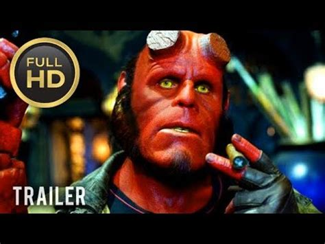 watch roma 2004 full hd movie official trailer hellboy 2004 full movie trailer in hd 1080p youtube