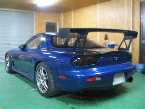 mazda rx7 modified for sale modified mazda rx7 type r fd3s for sale japan car