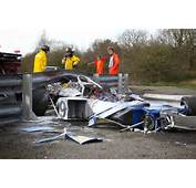 This I Believe Is The Helmut Koinigg Surtees Killing Driver At