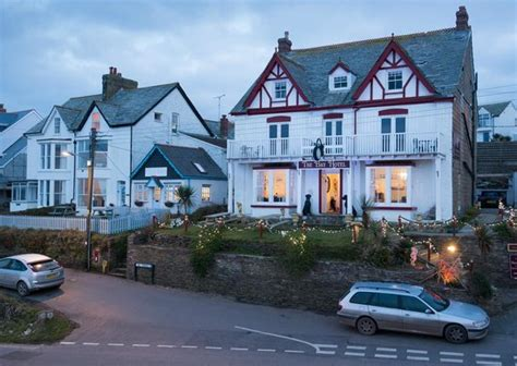 100 room isaac the bay hotel port isaac b b reviews photos price