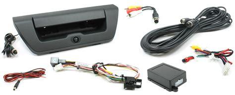 ford backup sensor wiring harness kits wiring diagrams