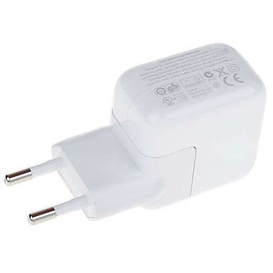 Adapter Charger Apple 4 Mini Mini 2 Air 12 Watt Original 100 buy eu 2 1a usb charger adapter for apple mini air 4th 3rd iphone 6 5 5s 4 4s ipod free