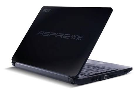 Laptop Acer N214 acer acer aspire one n214 netbook was sold for r1 056 00
