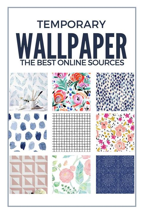 best temporary wallpaper wallpaper rental home wallpaper home