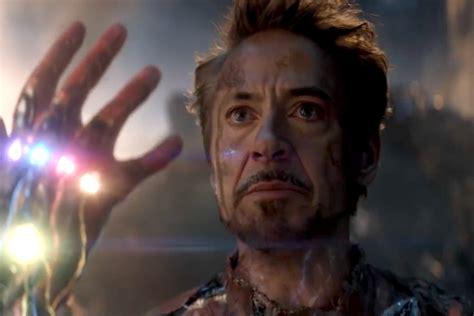 marvel built tony starks final avengers