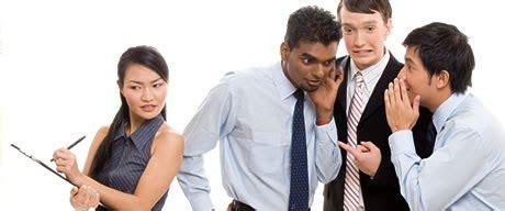 addressing office gossip multigenerational workplace thinkcos org