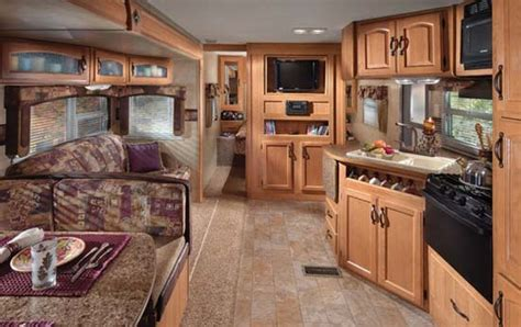 Passport Rv Floor Plans by Roaming Times Rv News And Overviews