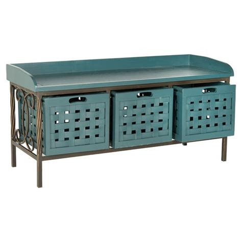 mud bench with storage mud room storage bench in teal planning our dream pinterest