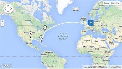 road trip map maker usa 21 best map plugins for designscrazed