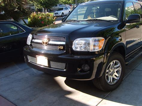 how to learn about cars 2005 toyota sequoia engine control 2005 toyota sequoia pictures information and specs auto database com