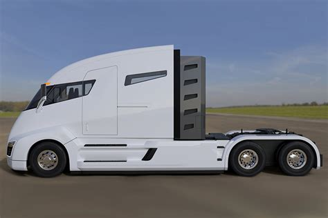 electric company truck electric truck company nikola motors tesla imitator or not