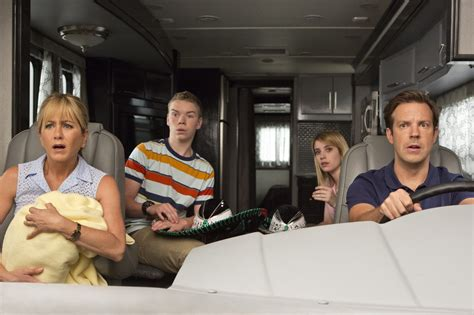 were the millers interview jason sudeikis jennifer we re the millers picture 8