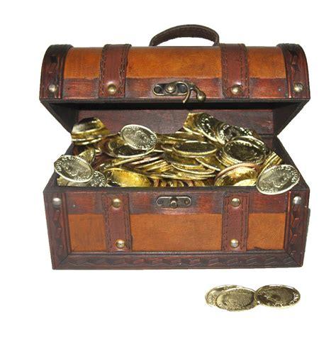 treasure chest real pirate treasure chest