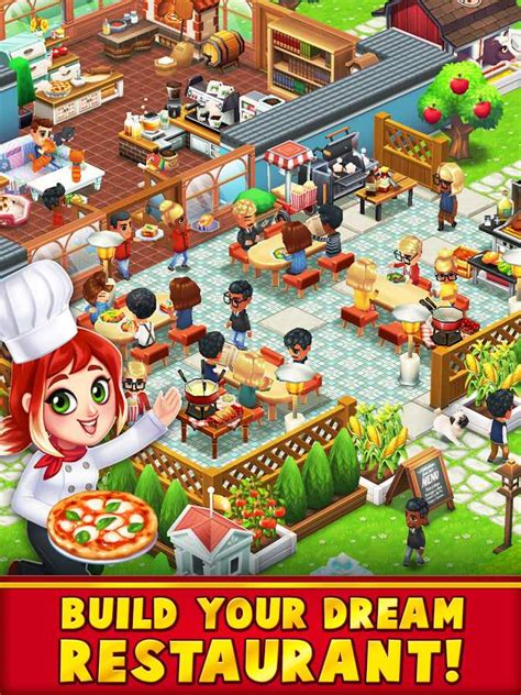 hack apk food restaurant mod apk 0 26 4 unlimited money andropalace
