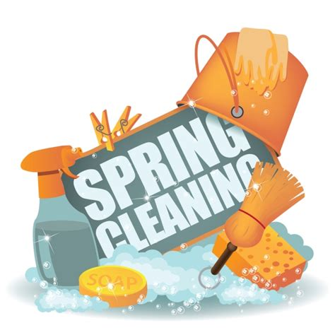 spring cleaners spring means spring cleaning graf investments