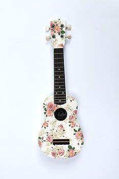 flower design ukulele 1000 images about ukulele on pinterest ukulele painted