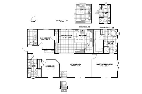 liberty mobile homes floor plans 30 best images about home plans on pinterest models