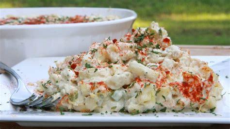 recipe for cold tuna macaroni salad southern tuna macaroni salad easy divas can cook