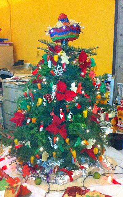 mexican christmas tree picture 17 best images about feliz navidad on mercury glass trees and nativity