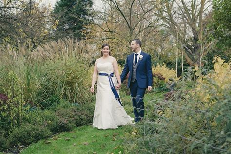 south farm wedding {dave & anja}
