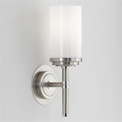 Narrow Wall Sconce Halo Wall Sconce Best Wall Sconces And Small Narrow Bathroom Ideas