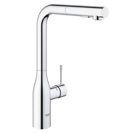 Dornbracht Kitchen Faucet grohe essence pull out spray kitchen tap appliance house