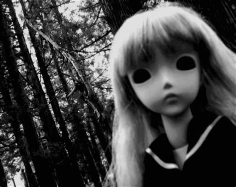 haunted japanese doll haunted dolls and scary editing podcast episode 3