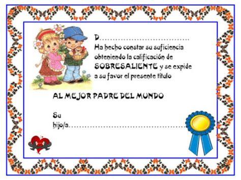 certificados a estudiantes para imprimir diplomas escolares infantiles para ni 241 os para imprimir y
