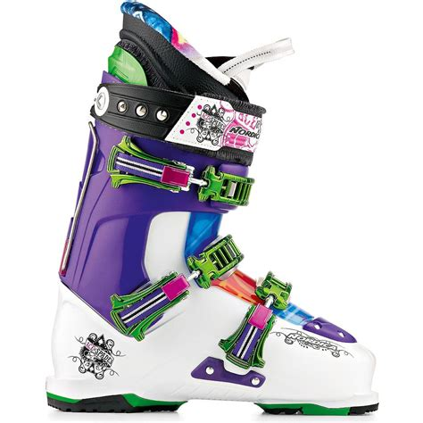 freestyle ski boots nordica ace of spades freestyle ski boots s
