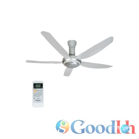 Kipas Angin Panasonic F Et4014 kipas angin ceiling fan remote panasonic 60inch