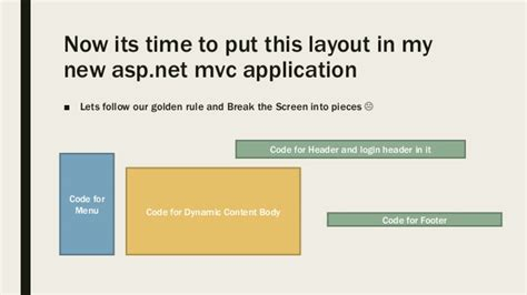 asp net mvc 4 bootstrap layout template master layout creation bootstrap template dot net mvc