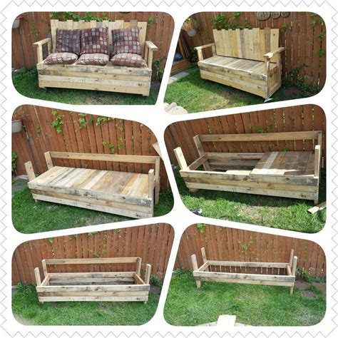 outdoor bench seating with storage 1000 ideas about outdoor storage benches on pinterest outdoor storage storage benches and