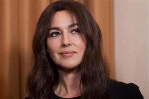 monica bellucci tunisie monica bellucci dans un film d horreur marissa groguh 233