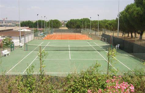 illuminazione co da tennis de gregorio