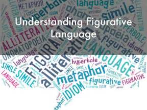 theme definition figurative language understanding figurative language by bridget mcknight