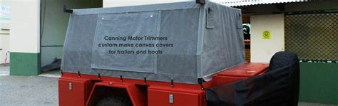 car awnings perth canning motor trimmers car boat and truck upholstery