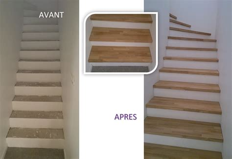 Habillage Escalier Beton Exterieur 3761 by Habillage Marches Sur Escalier B 233 Ton Vente D Escaliers