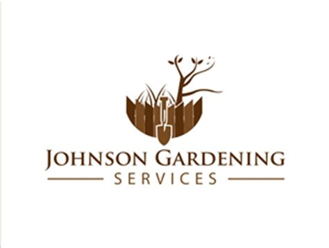 Gardening Logo Ideas Landscape Gardening Logo Design Galleries For Inspiration