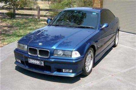bmw m3 1994 for sale 1994 used bmw m3 car sales bundoora vic 32 750