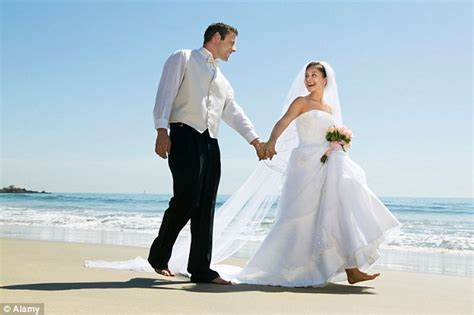Getting Married by Getting Married Abroad Can Help You Save On Your Wedding